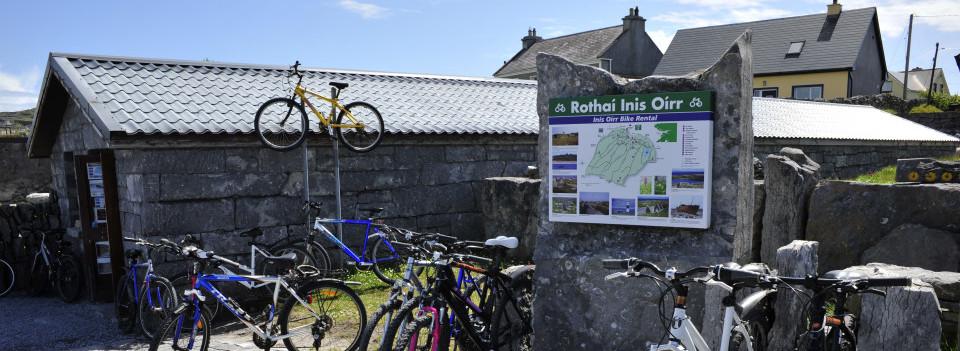 Rothaí Inis Oírr